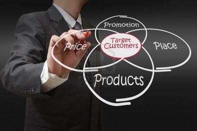 Relation Client & Marketing